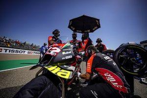 Maverick Viñales, Aprilia Racing Team Gresini
