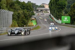 #7 Bentley Speed 8: Shaun Lynn