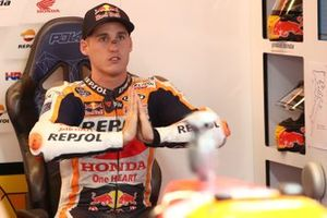 Пол Эспаргаро, Repsol Honda Team