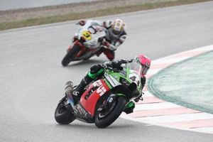 Lucas Mahias, Kawasaki Puccetti Racing, Kohta Nozane, GRT Yamaha WorldSBK Team