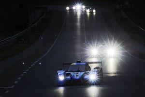 #69 Cool Racing Ligier JS P320 - Nissan: Maurice Smith, Matt Bell