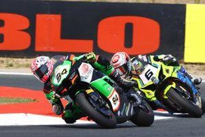 Loris Cresson, TPR Team Pedercini Racing, Uramoto