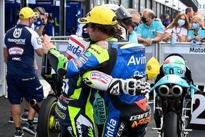 Niccolo Antonelli, Reale Avintia Moto3, Romano Fenati, Max Racing Team