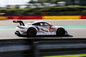 #77 Proton Competition Porsche 911 RSR - 19 LMGTE, Christian Ried, Cooper MacNeil, Matt Campbell