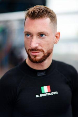 Mirko Bortolotti, T3 Motorsport