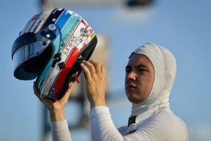 Robert Megennis, Andretti Autosport Dallara, Andretti Autosport