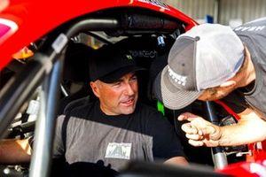Marcos Ambrose, Garry Rogers Motorsport