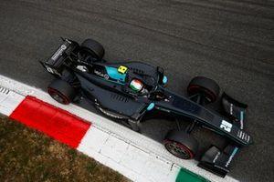 Alessio Deledda, HWA Racelab