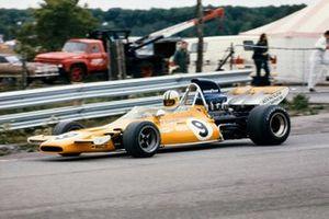 Denny Hulme, McLaren M19A