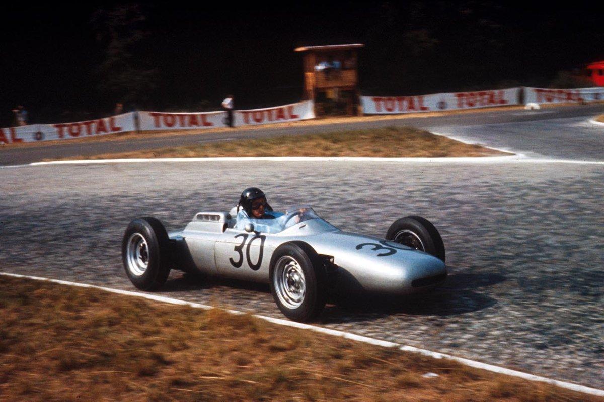 3- Gran Premio de Francia de 1962