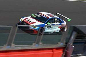 Palanti Paolo, Valori Ronnie, BF Motorsport, Audi RS3 LMS