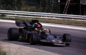 Emerson Fittipaldi, Lotus