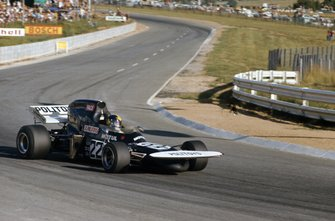 Carlos Pace, March 711 Ford