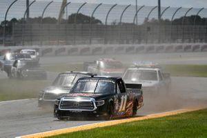 Spencer Davis, Spencer Davis Motorsports, Toyota Tundra, Scott Lagasse Jr, On Point Motorsports, Toyota Tundra