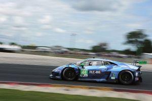 #44 GRT Magnus Lamborghini Huracan GT3, GTD: John Potter, Andy Lally