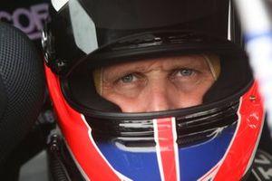 Johnny Herbert, Team Dynamics Honda