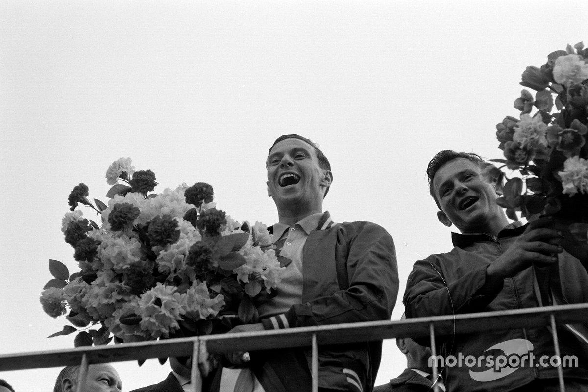 2e : GP de Belgique 1963, Spa-Francorchamps