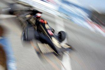 Mario Andretti, Lotus 78-Ford Cosworth