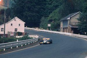 Derek Bell, Brabham BT26A Ford