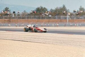 Jacky Ickx, Ferrari 312B2, GP di Francia del 1971