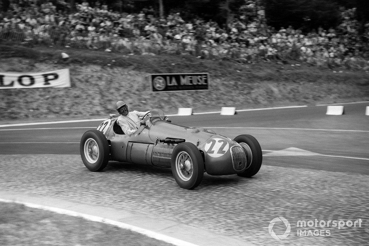 1952- Peter Collins