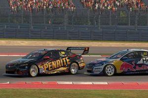 Anton De Pasquale, Erebus Motorsport, Shane van Gisbergen, Triple Eight Race Engineering