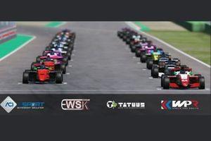 Formula Regional e F4 Esport
