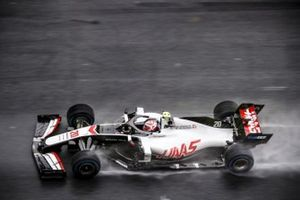 Kevin Magnussen, Haas VF-20