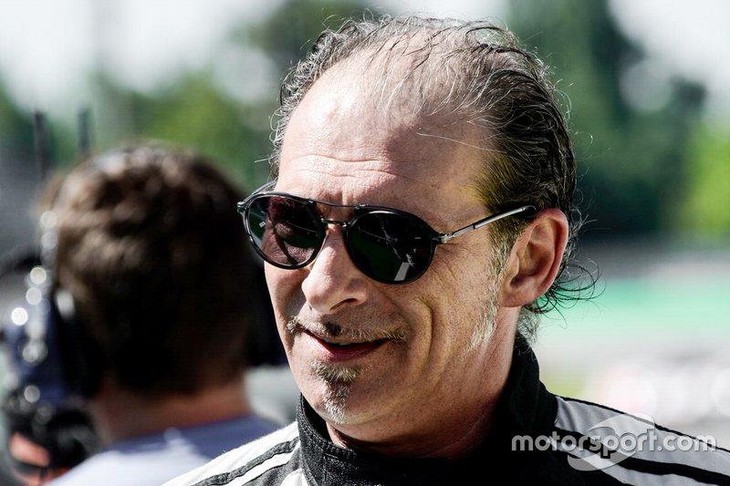 Luigi Bamonte, MM Motorsport, Honda Civic Type R TCR