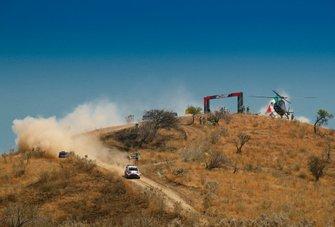 Себастьен Ожье и Жюльен Инграссия, Toyota Gazoo Racing WRT Toyota Yaris WRC