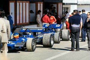 March 701 von Tyrrell