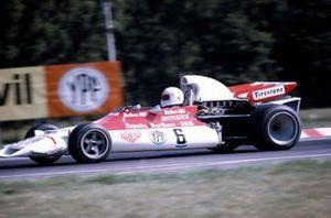Alex Soler-Roig, BRM P160B, GP d'Argentina del 1972