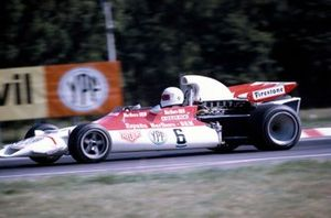 Alex Soler-Roig, BRM P160B