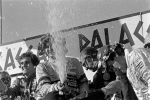 Nelson Piquet, Brabham BT49C-Ford