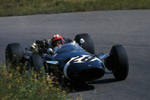 Jo Stiffert, Cooper T81 Dutch