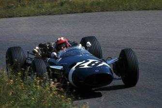 Jo Stiffert, Cooper T81
