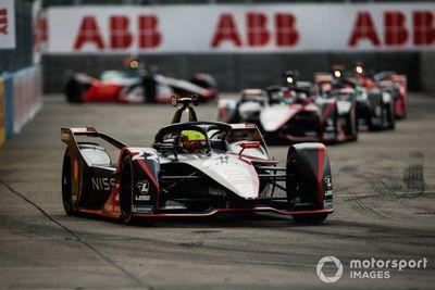 Berlin E-Prix IV