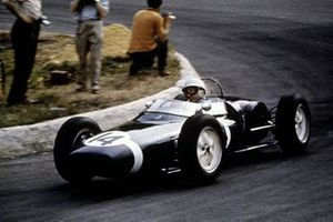 Stirling Moss, Lotus 18/21