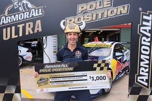 Polesitter Jamie Whincup, Triple Eight Race Engineering