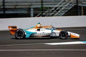Colton Herta, Andretti Harding Steinbrenner Autosport Honda