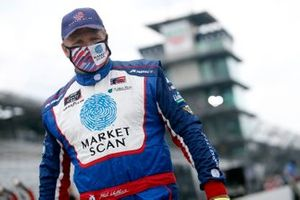 Mike Wallace, JD Motorsports, Chevrolet Camaro Market Scan
