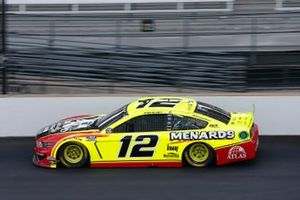 Ryan Blaney, Team Penske, Ford Mustang Menards/Atlas