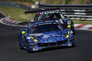 #39 Racing One Ferrari 488 GT3: Christian Kohlhaas, Nikolaj Rogivue, Jan-Erik Slooten