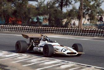 Pedro Rodriguez, BRM P153