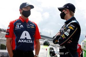 William Byron, Hendrick Motorsports, mit Chad Knaus