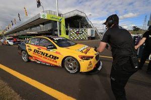 1. Nick Percat, Brad Jones Racing Holden