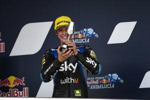 Челестино Вьетти, Sky Racing Team VR46