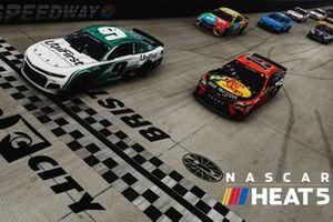 NASCAR Heat 5 screenshots