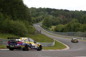 #1 Team Adrenalin Motorsport BMW M4 GT4
