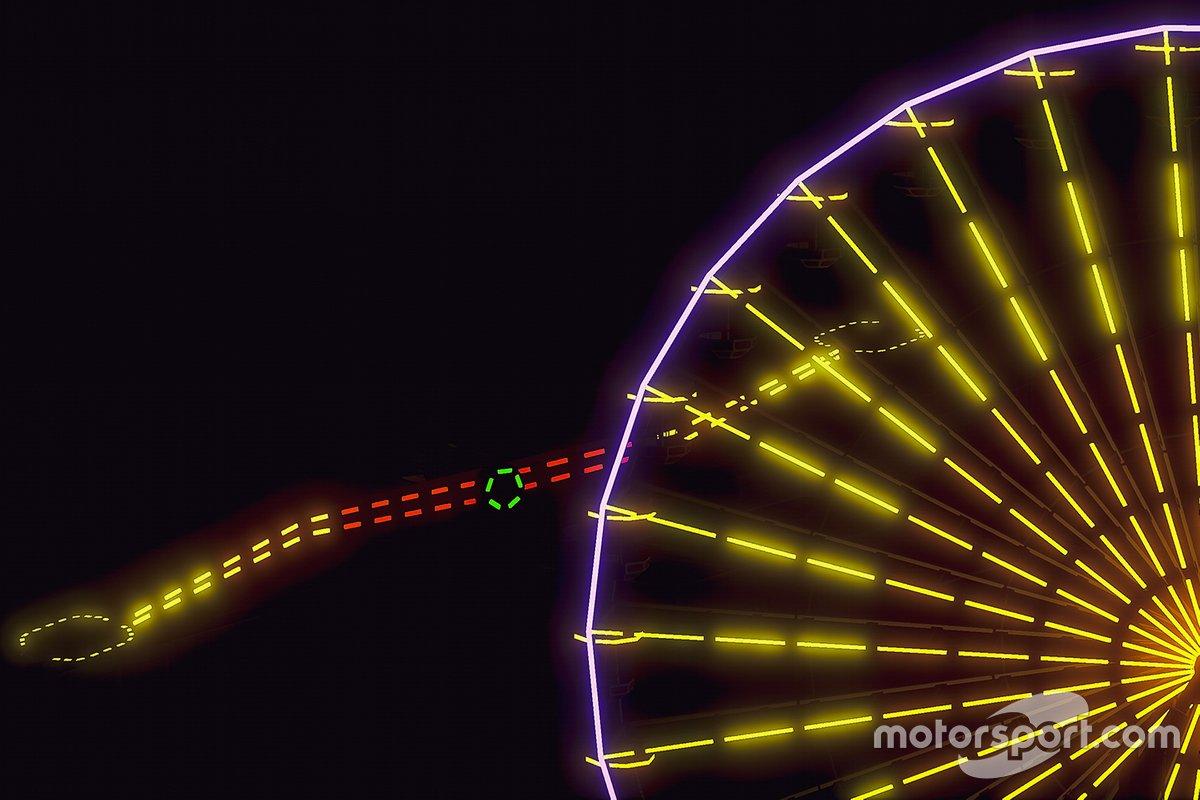 La gran rueda de la fortuna